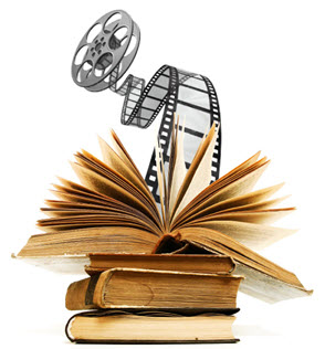 Books Into Movies - March