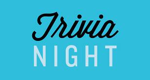 Trivia Book Night